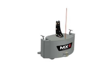 MASSE MX. MULTIMASS 900Kgs