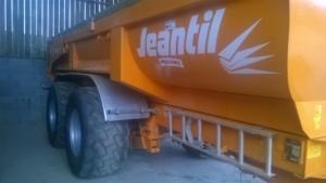 Photo REMORQUE TP JEANTIL-3